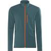 Icebreaker Descender sweater Heren blauw
